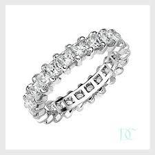 alliance en diamant alliance diamant princesse en or et diamants 6 carats celeste