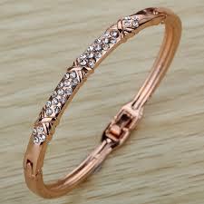 bracelet women images Gold bracelets for women 5 recommended luxurious brands of gold jpg