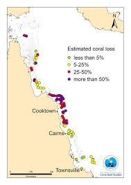 Great Barrier Reef Map Great Barrier Reef U2013 Summit County Citizens Voice