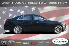 cadillac cts battery location used cadillac cts for sale in sacramento ca edmunds