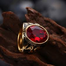 cool rings images Online shop cool rings for men luxurious gold filled stainless jpg