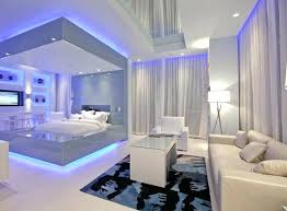 Led Bedroom Lighting Led Ceiling Lights For Bedroom Kimidoriproject Club