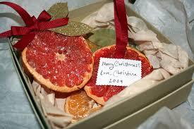 fruit decorations fruit christmas decorations