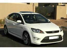 ford focus st 2011 for sale 2011 ford focus st 5 door auto for sale on auto trader south