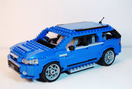 lego ford mustang ford the lego car blog page 8