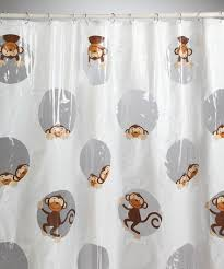Zoological Shower Curtain 44 Best Bill U0027s Bathroom Images On Pinterest Kid Bathrooms