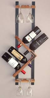 awesome wood wine rack pottery barn throughout racks wall2 types
