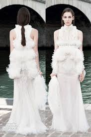 winter wedding dresses 2011 givenchy fall 2011 couture collection wedding inspirasi