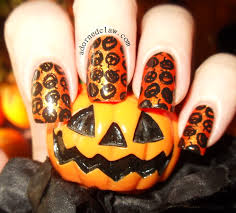 pumpkin the adorned claw
