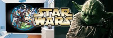 Star Wars Bedroom Furniture by Star Wars Star Wars Bedroom With Great Kids Bedrooms