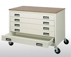 24 Drawer Storage Cabinet by 5 Favorites Stainless Steel Office Drawers Remodelista