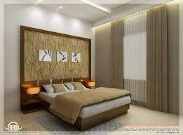 Zspmed Of Kerala Home Bedroom Design