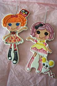 exciting lalaloopsy christmas ornaments interesting christmas