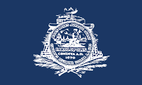 Flag Sc File Flag Of Charleston South Carolina Svg Wikimedia Commons