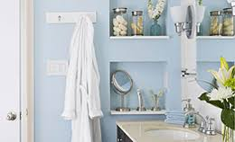 Storage Small Bathroom 16 Bath Trends You Need To Try Now