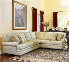 Build Your Sofa Smith Brothers Build Your Own 5000 Series Sectional With Turned