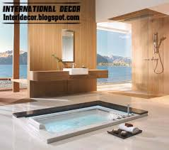 Japanese Style Bathtub How To Create Japanese Style Bathroom Top Rules