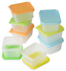 amazon com easylunchboxes mini dippers small dip condiment or