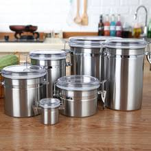 popular metal kitchen canisters buy cheap metal kitchen canisters