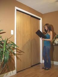 Sliding Closet Doors Wood Things You Should To Consider When Buying Interior Closet Doors