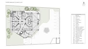 Server Room Floor Plan by Office Building At Gulberg Lahore By Imtiaz Ali Associates