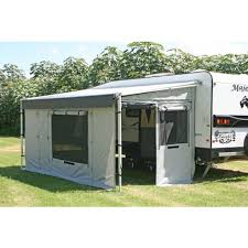 Dometic Caravan Awnings Dometic Modular Annexe System To Suit 11 U0027 Awning With 600mm Draft