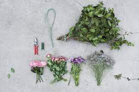 how to make a rose wedding garland rustic wedding chic