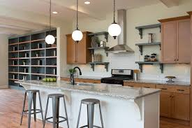 dislike mainstream kitchen shelving these tens industrial kitchen