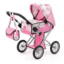 bayer design puppenwagen bayer design puppenwagen city rosa babymarkt de