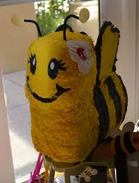 bumblebee pinata bumblebee birthday party ideas photo 6 of 31 catch my party