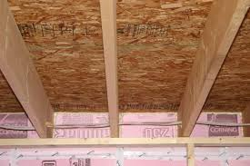 Basement Floor Insulation Floor Above Unconditioned Basement Or Vented Crawlspace Building
