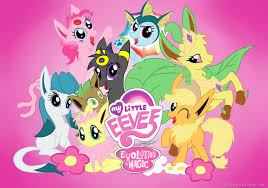 image my little pony meme little evvees pokemon rainbow dash