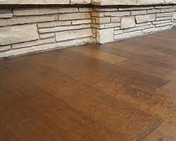 Hardwood Floor Molding Chaparral Hardwood Collection By Hallmark Floors