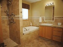 tile wall bathroom design ideas stunning tile designs for bathroom of antique look with concrete
