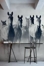 the 25 best horse mural ideas on pinterest western kids rooms