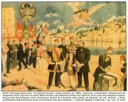 Ottomans Turks The Decline Of The Ottoman Empire Sutori