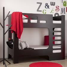 Scoop Bunk Bed Scoop Bunk Bed Black Japan Stain Http Www Lillyandlolly