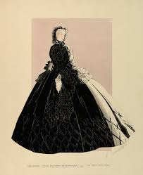 Gone With The Wind Curtain Dress Gowns Illustrations And More The Making Of Gone With The Wind
