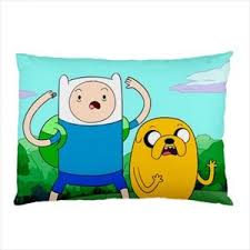 Adventure Time Bedding Clash Of Clans Coc 1060 Pillow Case Cover Bedroom Bedding Decor