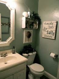 Bathroom Mirror Decorating Ideas Decorating Ideas For Guest Bathrooms Toilet Room Decor Home