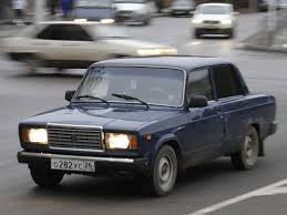lada the price of russia u0027s most popular car the lada jumps due to weak
