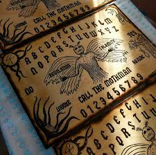Ouija Board Coffee Table by From Lovecraft To Witchcraft Check Out Salem U0027s