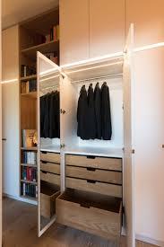 Schlafzimmer Ohne Kleiderschrank Die Besten 25 Einbauschrank Ideen Auf Pinterest Einbauschrank