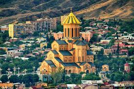 the tbilisi city photos and hotels kudoybook