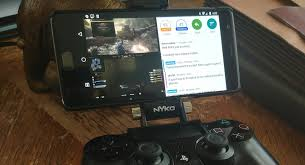 dualshock 4 android ps4 guide ps4 remote play on android devices dualshock 4