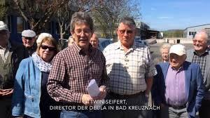 Deula Bad Kreuznach Landsenioren Nordpfalz Youtube