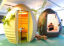 Coolest Office Furniture by Friday Fun 6 Of The Coolest Offices From Around The World