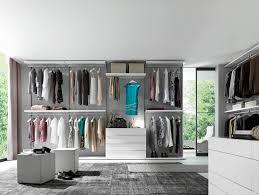 accessories and furniture walk in closet smart modern organized