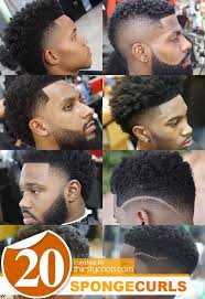 odell beckham jr haircut name curl sponge hair twist brush really works