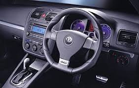 2006 Gti Interior Car Reviews Volkswagen Golf Gti 2 0t 200ps 5 Dr The Aa